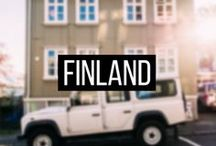 • TRAVEL TO FINLAND / Travel to Finland | Pretty Wild World | Travel Blogger | Travel Enthusiast | Travel Destinations | Travel Guides | Travel Tips and Tricks | Travel Experience | Travel Itinerary | Travel Inspiration