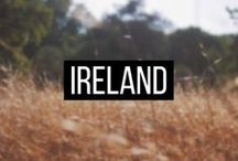 • TRAVEL TO IRELAND / Travel to Ireland | Pretty Wild World | Travel Blogger | Travel Enthusiast | Travel Destinations | Travel Guides | Travel Tips and Tricks | Travel Experience | Travel Itinerary | Travel Inspiration