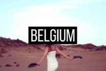 • TRAVEL TO BELGIUM / Travel to Belgium | Pretty Wild World | Travel Blogger | Travel Enthusiast | Travel Destinations | Travel Guides | Travel Tips and Tricks | Travel Experience | Travel Itinerary | Travel Inspiration