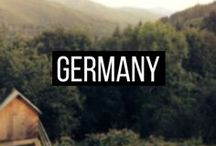 • TRAVEL TO GERMANY / Travel to Germany | Pretty Wild World | Travel Blogger | Travel Enthusiast | Travel Destinations | Travel Guides | Travel Tips and Tricks | Travel Experience | Travel Itinerary | Travel Inspiration