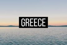 • TRAVEL TO GREECE / Travel to Greece | Pretty Wild World | Travel Blogger | Travel Enthusiast | Travel Destinations | Travel Guides | Travel Tips and Tricks | Travel Experience | Travel Itinerary | Travel Inspiration