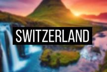 • TRAVEL TO SWITZERLAND / Travel to Switzerland | Pretty Wild World | Travel Blogger | Travel Enthusiast | Travel Destinations | Travel Guides | Travel Tips and Tricks | Travel Experience | Travel Itinerary | Travel Inspiration