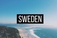 • TRAVEL TO SWEDEN / Travel to Sweden | Pretty Wild World | Travel Blogger | Travel Enthusiast | Travel Destinations | Travel Guides | Travel Tips and Tricks | Travel Experience | Travel Itinerary | Travel Inspiration