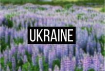 • TRAVEL TO UKRAINE / Travel to Ukraine | Pretty Wild World | Travel Blogger | Travel Enthusiast | Travel Destinations | Travel Guides | Travel Tips and Tricks | Travel Experience | Travel Itinerary | Travel Inspiration