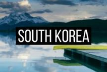 • TRAVEL TO SOUTH KOREA / Travel to South Korea | Pretty Wild World | Travel Blogger | Travel Enthusiast | Travel Destinations | Travel Guides | Travel Tips and Tricks | Travel Experience | Travel Itinerary | Travel Inspiration