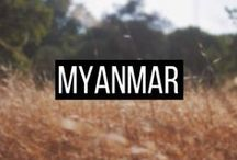 • TRAVEL TO MYANMAR / Travel to Indonesia | Pretty Wild World | Travel Blogger | Travel Enthusiast | Travel Destinations | Travel Guides | Travel Tips and Tricks | Travel Experience | Travel Itinerary | Travel Inspiration