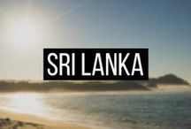 • TRAVEL TO SRI LANKA / Travel to Sri Lanka | Pretty Wild World | Travel Blogger | Travel Enthusiast | Travel Destinations | Travel Guides | Travel Tips and Tricks | Travel Experience | Travel Itinerary | Travel Inspiration
