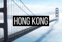 • TRAVEL TO HONG KONG / Travel to Hong Kong | Pretty Wild World | Travel Blogger | Travel Enthusiast | Travel Destinations | Travel Guides | Travel Tips and Tricks | Travel Experience | Travel Itinerary | Travel Inspiration