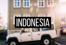 • TRAVEL TO INDONESIA / Travel to Indonesia | Pretty Wild World | Travel Blogger | Travel Enthusiast | Travel Destinations | Travel Guides | Travel Tips and Tricks | Travel Experience | Travel Itinerary | Travel Inspiration