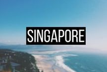 • TRAVEL TO SINGAPORE / Travel to Singapore | Pretty Wild World | Travel Blogger | Travel Enthusiast | Travel Destinations | Travel Guides | Travel Tips and Tricks | Travel Experience | Travel Itinerary | Travel Inspiration