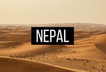 • TRAVEL TO NEPAL / Travel to Nepal | Pretty Wild World | Travel Blogger | Travel Enthusiast | Travel Destinations | Travel Guides | Travel Tips and Tricks | Travel Experience | Travel Itinerary | Travel Inspiration