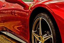 Cars / by Hippyhippy Snake