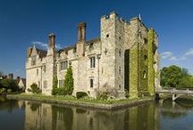 Castles,cathedrals,churches and stately homes of The British Isles. / Our islands are full of wonderful buildings.....here are some I have visited or hope to visit.