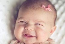Children, Pregnancy, and Giggling Smiles / by Tiffany B