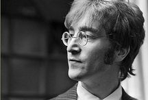 Dear John....... / I fell in love with John at the age of three and never stopped! He was a musical genius and his death was a tragedy. It always brings a lump to my throat when I hear him sing even now.