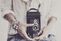 Caught on camera.... / Favourite photographs and photographers, pictures full of light and atmosphere.