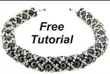 Jewellery tutorials / Jewllery tutorials