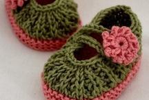 Crochet / Szydełkowanie / Crochet - inspirations and tutorials Szydełkowanie, szydełko, inspiracje, tutoriale, DIY