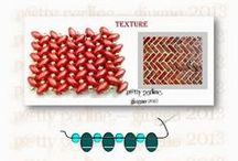 Super Duo beads / Super Duo beads - inspirations and tutorials