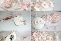 Styrofoam / Styropian / Styropianowe kule jaj i inne - co z nich zrobić Styrofoam craft