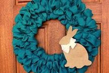 Wreath / Wianki / Waerth - inspirations and tutorials, DIY Wianki - inspiracje, DIY
