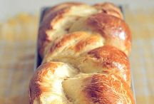 Bread, Biscuits & Cornbread  / by Juz4Me & You