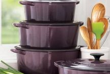 Bakeware & Cookware / by Juz4Me & You