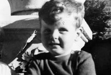 You must have been a beautiful baby.... / Before they were famous, celebs when young!