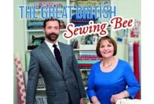 Sewing Bee Buzz