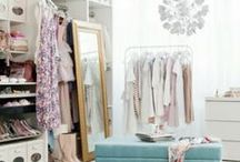 Closet - just dreaming!