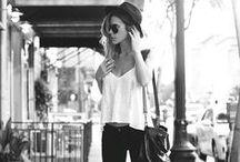 Inspiring clothes