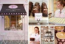 Bakeries / Must go bakeries in London