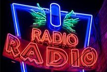 All Things Radio / Because radio isn't just a technology--it's a lifestyle!