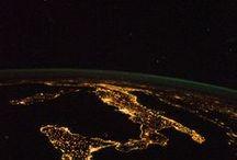 Italia / Paisagens e cidades da Italia