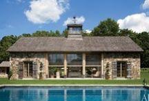 Arquitetura / Casas