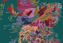 Inglaterra, Escócia, Irlanda e Pais de Gales