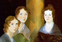 The Brontes of Haworth / A remarkable family and my literary heroines.