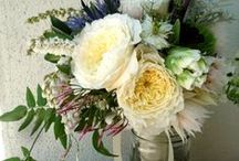 Beautiful Bouquets / Bouquets that inspire...