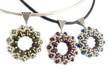 Rulla beads / Rulla beads - inspirations and tutorials