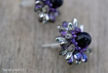 Rizo beads / Rizo beads - inspirations and tutorials
