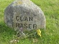 Clan Fraser of Scotland / I descend from The Fraser Family. Originally from Kiltarlity. Nr Beauly. Invernesshire.