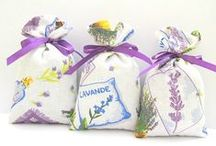 Lavender little things / ♥ My aromatic lavender little things for your home and other original handmade products ♥