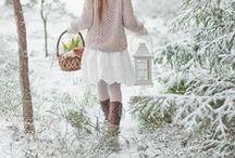 Douglas ♡ Vinter / Vinter ♡ Inspo
