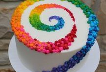 Fabulous Birthday and Novelty Cakes - Inspiration Board / by Cake Corner Hobart