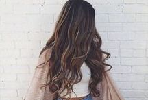 #in love with long hair