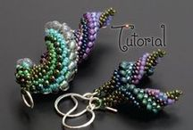 Twisted jewellery / Twisted jewellery - inspirations and tutorials