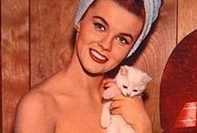 Ann-Margret / by Andrea