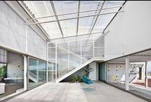 polycarbonate / interior
