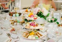 Bridal shower / Sweet tea