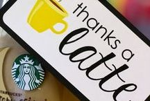 Teacher Gifts / Great ideas for what to give to someone who gives so much.